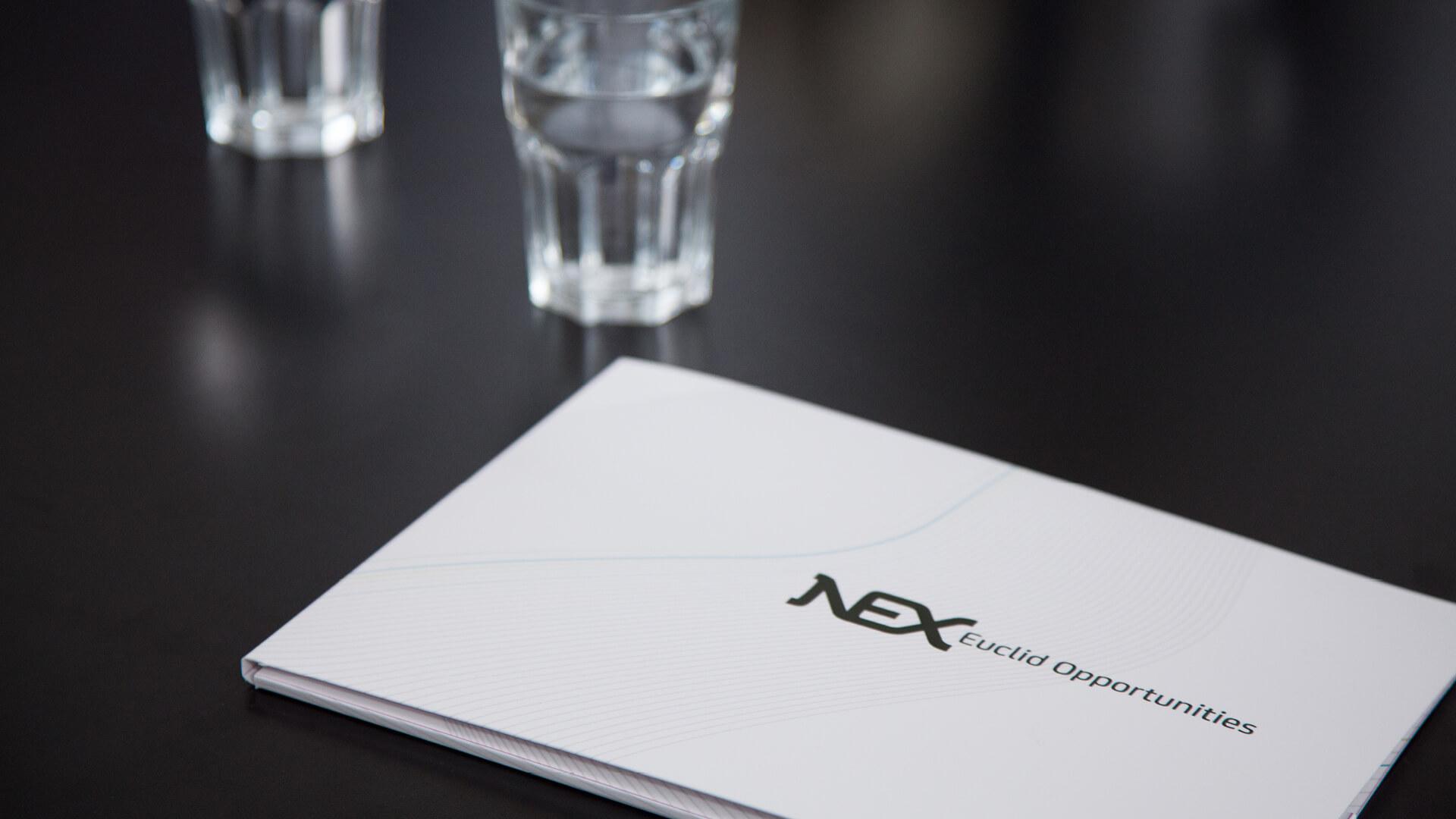 nex marketing support nex opportunities