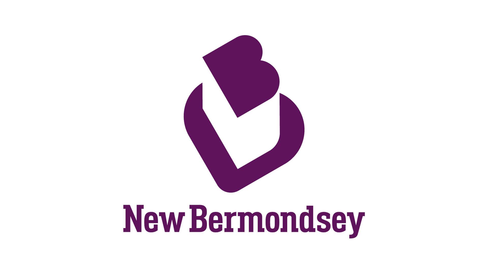 new bermondsey core brand identity