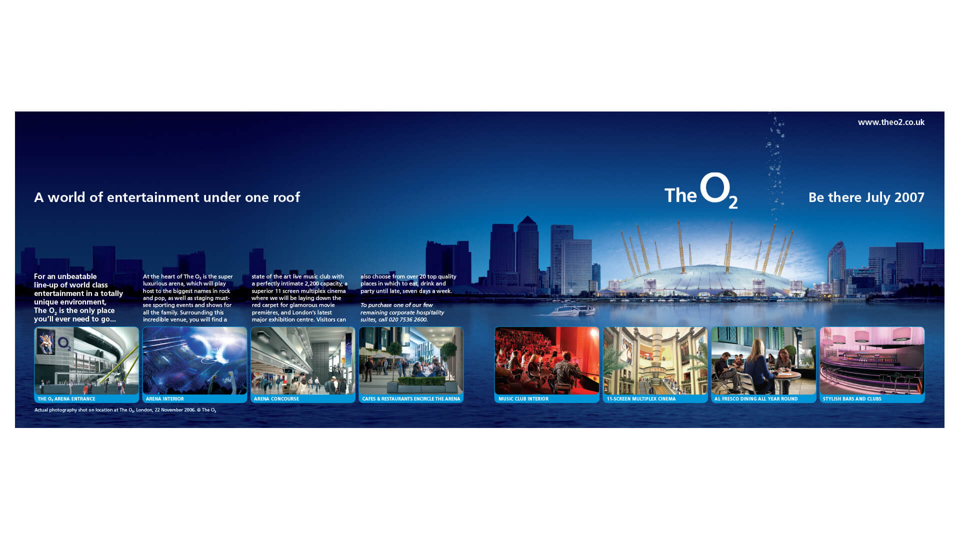 the o2 advertising campaign brand strategy messaging