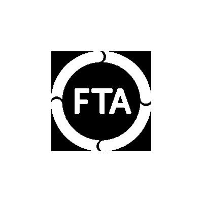 Thinkfarm client - Freight Transport Association