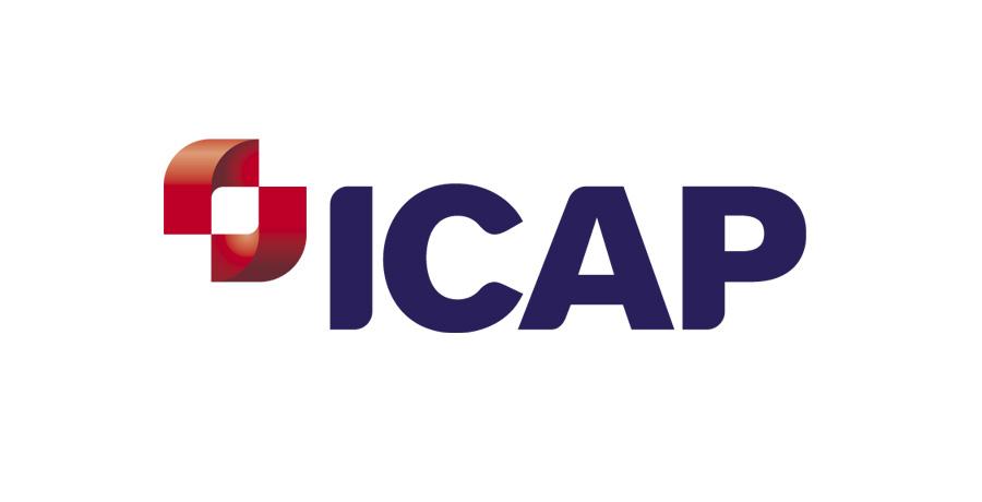 icap corporate identity
