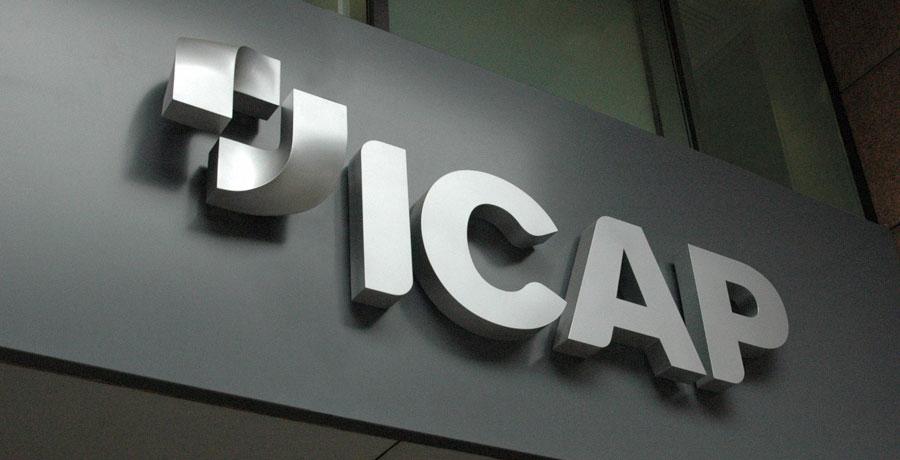 icap signage demand