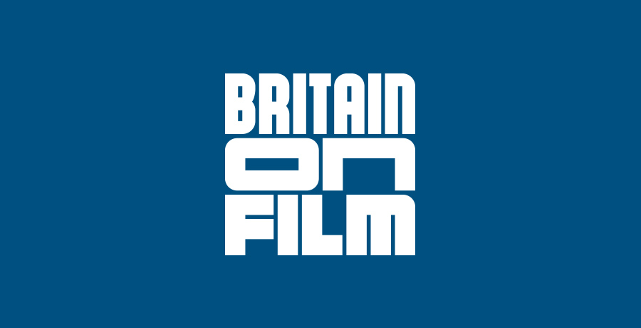 BFI britain on film brand strategy