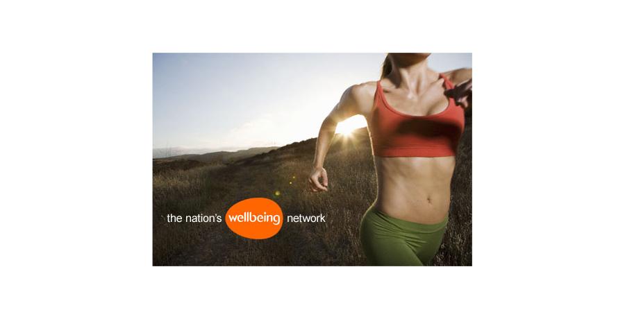 wellbeing branding