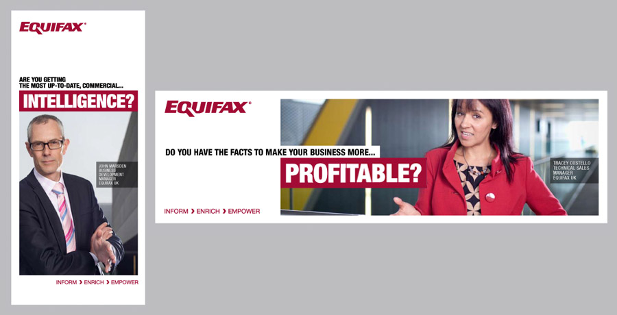 equifax brand positioning