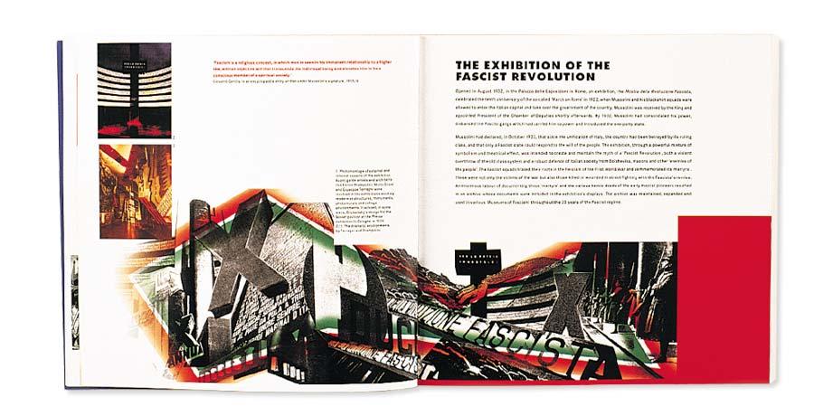 hayward gallery art and power exhibition design