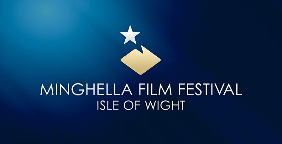 minghella film festival brand identity