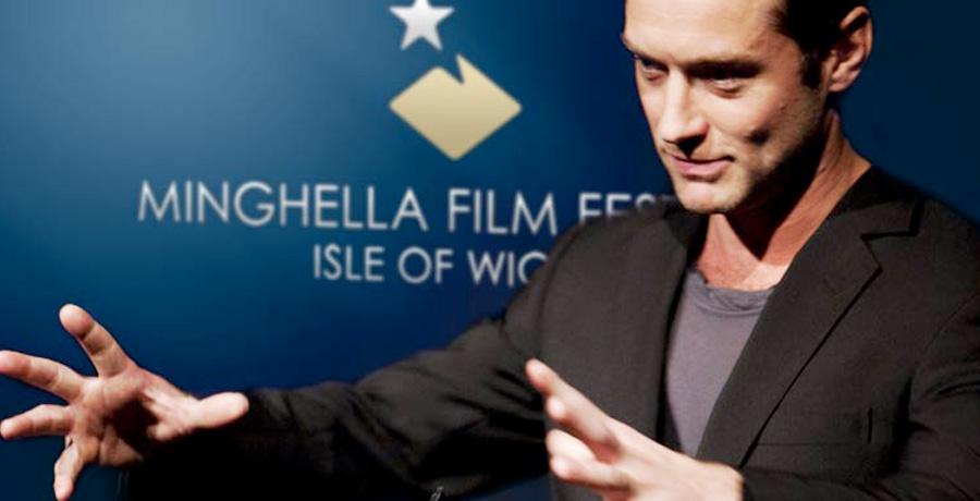 minghella film festival branding