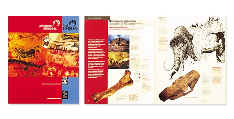 natural history museum exhibition design