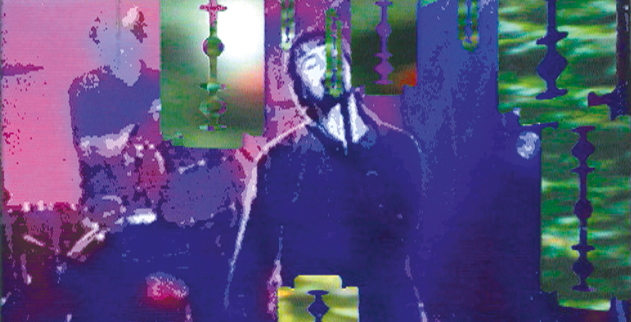 oasis knebworth stage videos