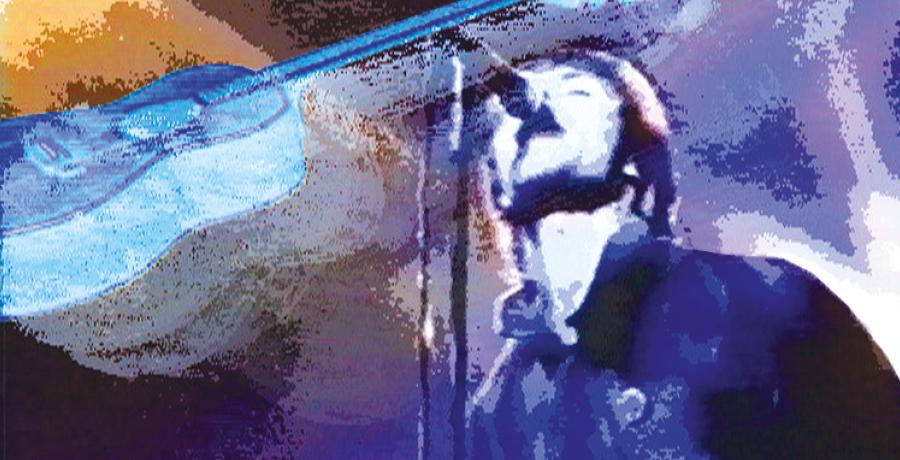 oasis knebworth concert videos