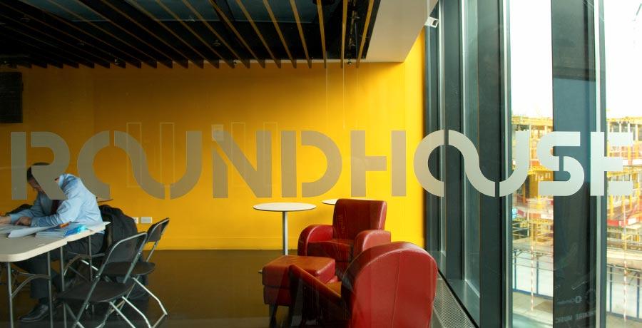 roundhouse interiors