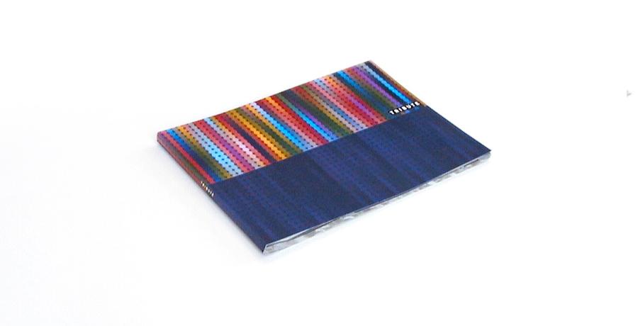 tribute brochure design