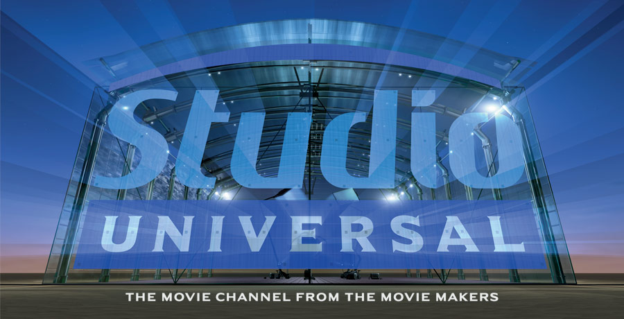 Universal studios brand Naming Messaging Identity Campaigns