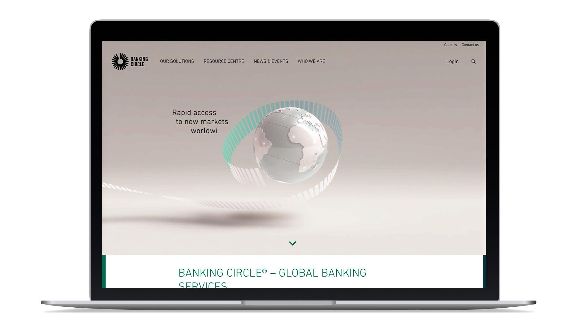 banking circle brand movie