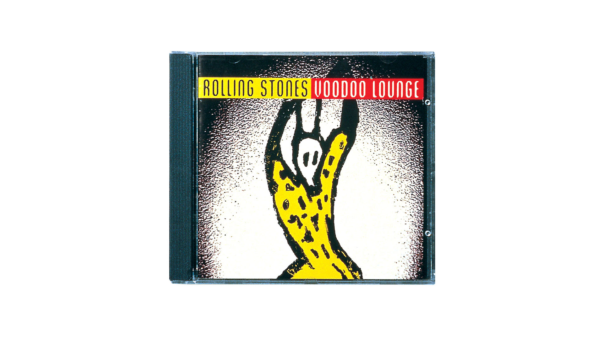 rolling stones cd cover design
