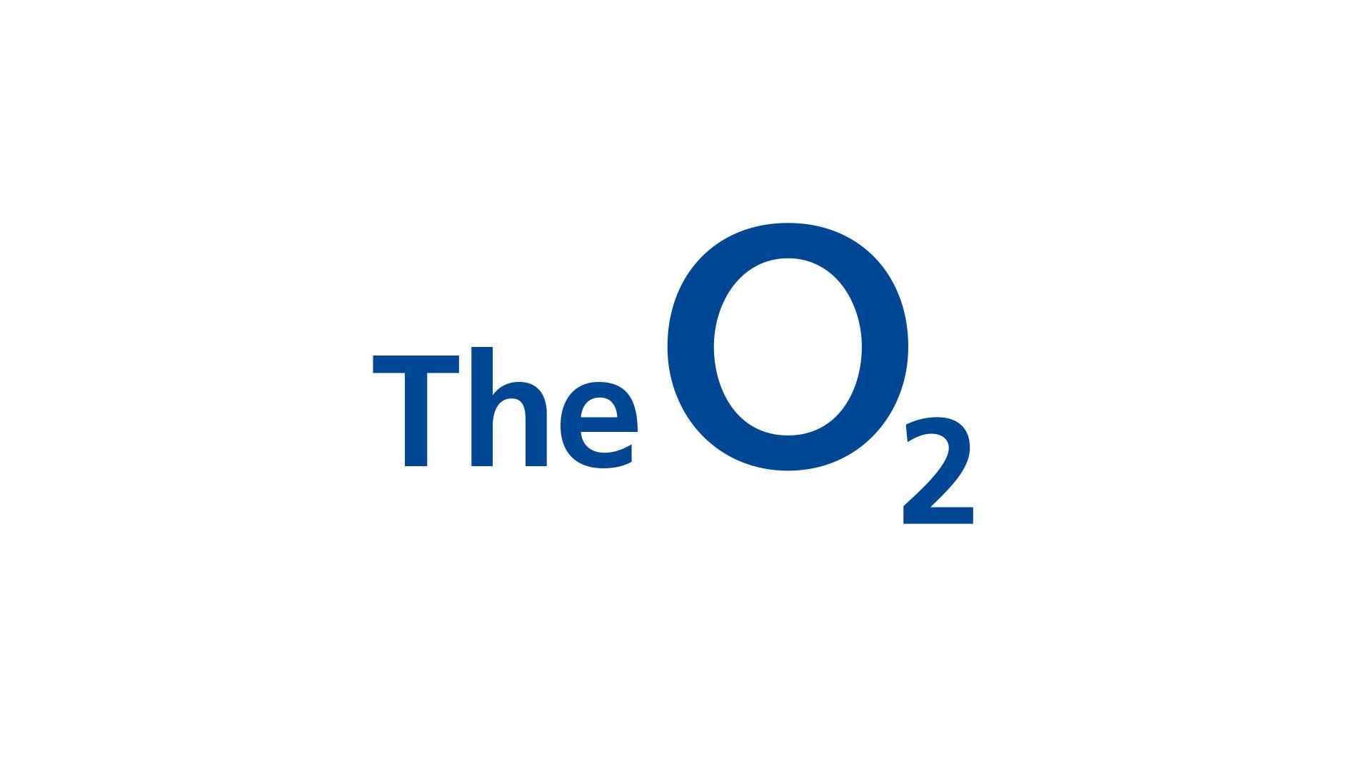 the o2 brand brand identity logo design