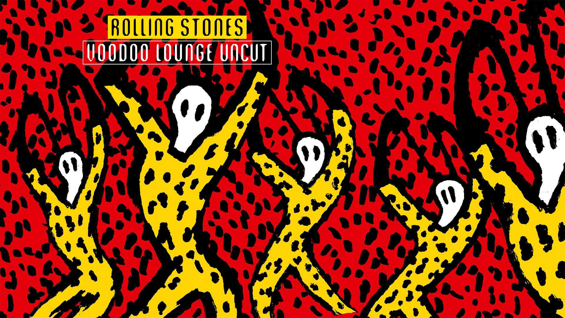 The Rolling Stones - Brand Identities and Marketing Campaigns