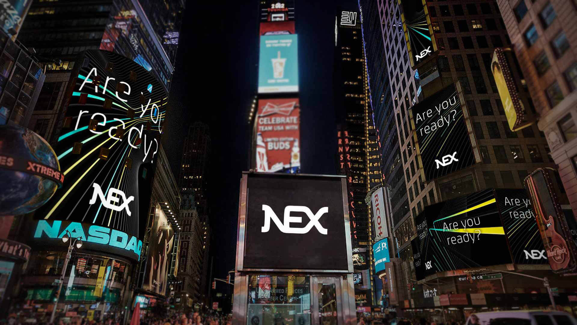 Nex Times Square