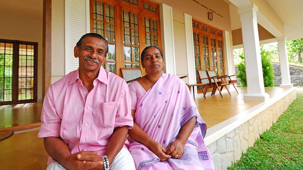 Mahindra Homestays