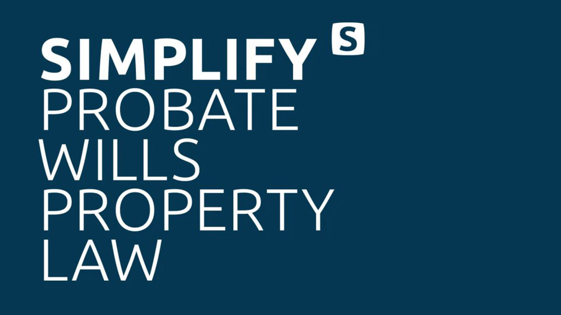Simplify Group